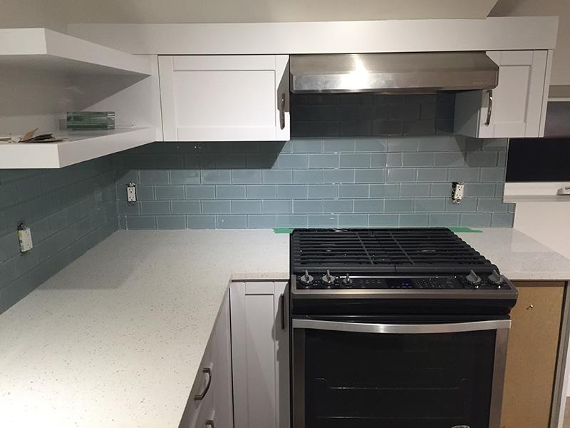 Vancouver Kitchen Renovation1