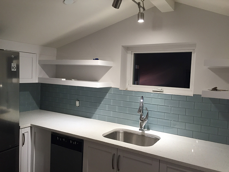 Vancouver Kitchen Renovation3