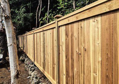 West Vancouver Fences